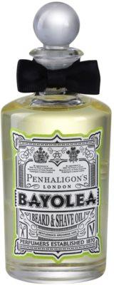 Penhaligon's Bayolea olej na holení pro muže 2