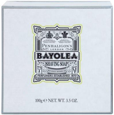 Penhaligon's Bayolea sabão de barbear para homens 3
