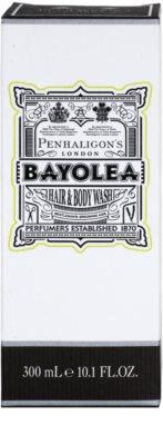 Penhaligon's Bayolea гель для душу для чоловіків 2
