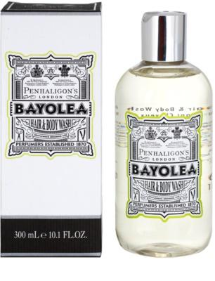 Penhaligon's Bayolea gel de duche para homens