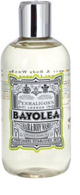 Penhaligon's Bayolea гель для душу для чоловіків 1
