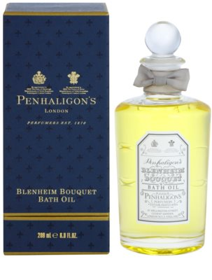 Penhaligon's Blenheim Bouquet producto para el baño  para hombre