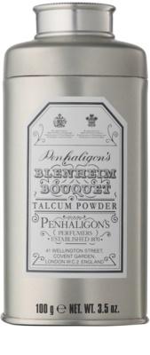 Penhaligon's Blenheim Bouquet pudra de  corp pentru barbati