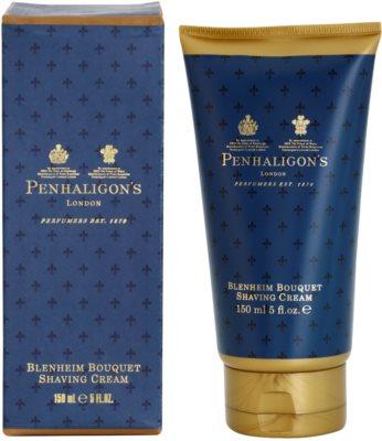 Penhaligon's Blenheim Bouquet borotválkozó krém férfiaknak