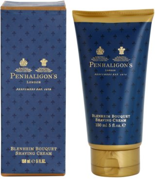 Penhaligon's Blenheim Bouquet Rasiercreme für Herren