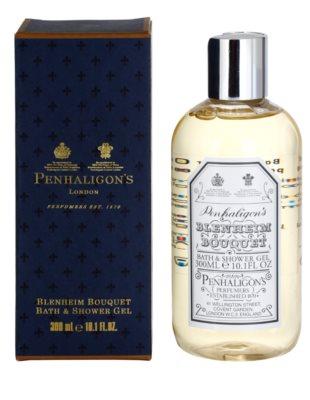 Penhaligon's Blenheim Bouquet gel de duche para homens