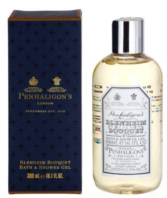 Penhaligon's Blenheim Bouquet tusfürdő férfiaknak