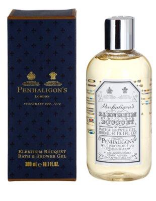 Penhaligon's Blenheim Bouquet гель для душу для чоловіків