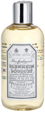 Penhaligon's Blenheim Bouquet sprchový gel pro muže 1