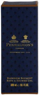 Penhaligon's Blenheim Bouquet tusfürdő férfiaknak 2