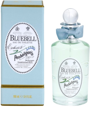 Penhaligon's Bluebell eau de toilette nőknek
