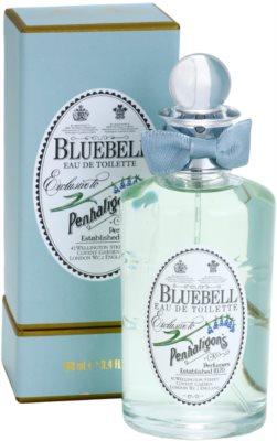 Penhaligon's Bluebell eau de toilette nőknek 1