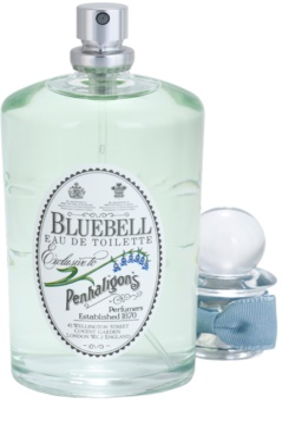 Penhaligon's Bluebell eau de toilette nőknek 3