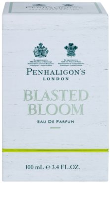 Penhaligon's Blasted Bloom parfémovaná voda unisex 4