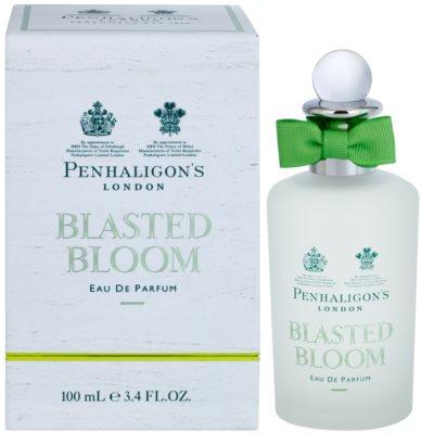 Penhaligon's Blasted Bloom eau de parfum unisex