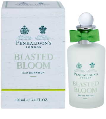 Penhaligon's Blasted Bloom Eau de Parfum unissexo