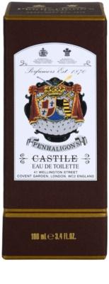 Penhaligon's Castile Eau de Toilette unisex 4