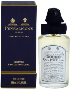 Penhaligon's Douro Eau De Cologne pentru barbati