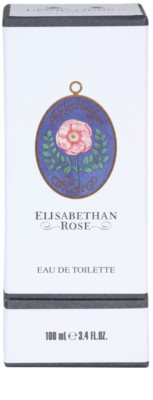Penhaligon's Elisabethan Rose тоалетна вода за жени 5