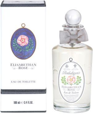 Penhaligon's Elisabethan Rose туалетна вода для жінок