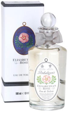 Penhaligon's Elisabethan Rose тоалетна вода за жени 1
