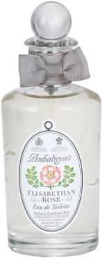 Penhaligon's Elisabethan Rose toaletná voda pre ženy 3