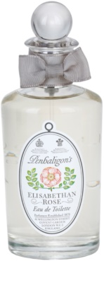 Penhaligon's Elisabethan Rose тоалетна вода за жени 3