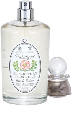Penhaligon's Elisabethan Rose тоалетна вода за жени 4
