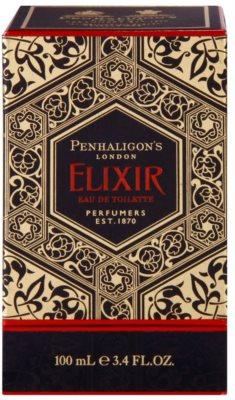 Penhaligon's Elixir eau de toilette unisex 4
