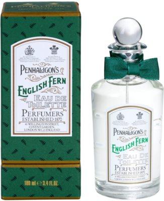 Penhaligon's English Fern woda toaletowa dla mężczyzn