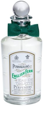 Penhaligon's English Fern eau de toilette para hombre 2