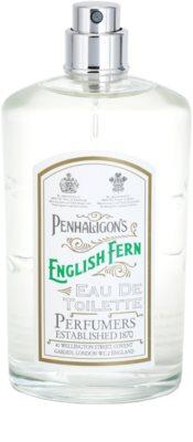 Penhaligon's English Fern тоалетна вода тестер за мъже