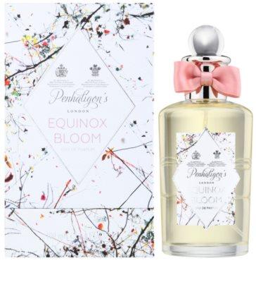 Penhaligon's Equinox Bloom Eau de Parfum unissexo
