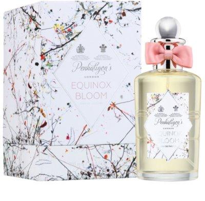 Penhaligon's Equinox Bloom Eau de Parfum unissexo 1