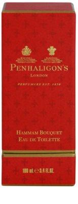 Penhaligon's Hammam Bouquet Eau de Toilette pentru barbati 4