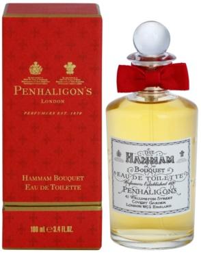 Penhaligon's Hammam Bouquet Eau de Toilette para homens