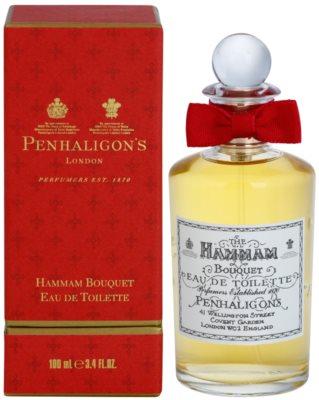 Penhaligon's Hammam Bouquet Eau de Toilette pentru barbati