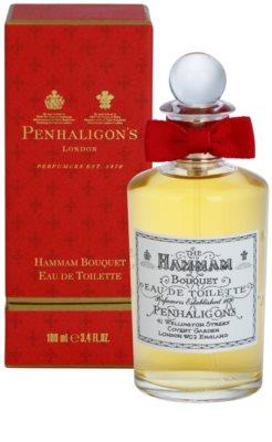 Penhaligon's Hammam Bouquet Eau de Toilette para homens 1
