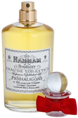 Penhaligon's Hammam Bouquet Eau de Toilette pentru barbati 3
