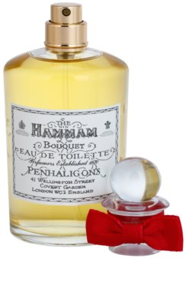 Penhaligon's Hammam Bouquet Eau de Toilette para homens 3