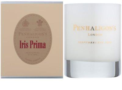 Penhaligon's Iris Prima świeczka zapachowa