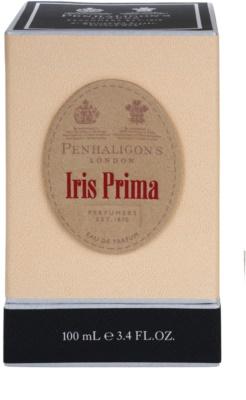 Penhaligon's Iris Prima Eau de Parfum unissexo 4