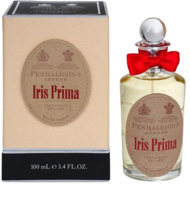 Penhaligon's Iris Prima Eau de Parfum unissexo