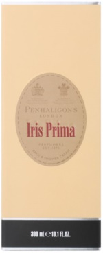 Penhaligon's Iris Prima Shower Cream unisex 2