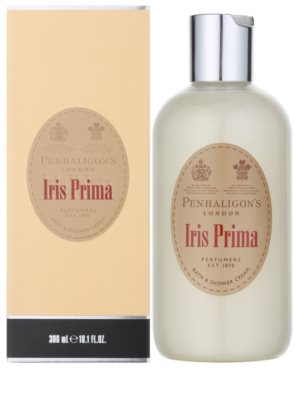 Penhaligon's Iris Prima sprchový krém unisex