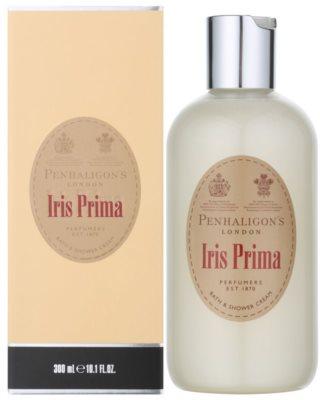 Penhaligon's Iris Prima крем для душу унісекс