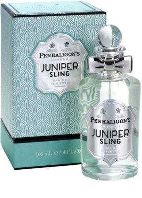 Penhaligon's Juniper Sling woda toaletowa unisex 1