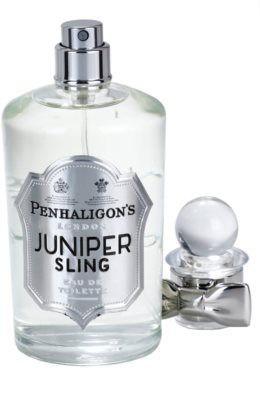 Penhaligon's Juniper Sling woda toaletowa unisex 3