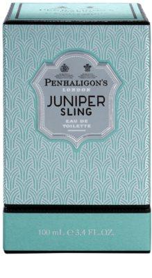 Penhaligon's Juniper Sling woda toaletowa unisex 4