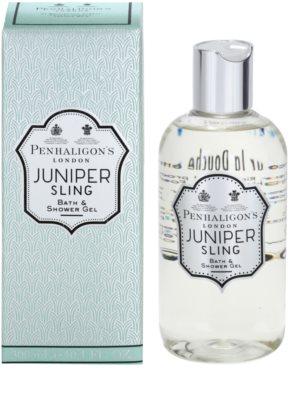 Penhaligon's Juniper Sling Shower Gel unisex